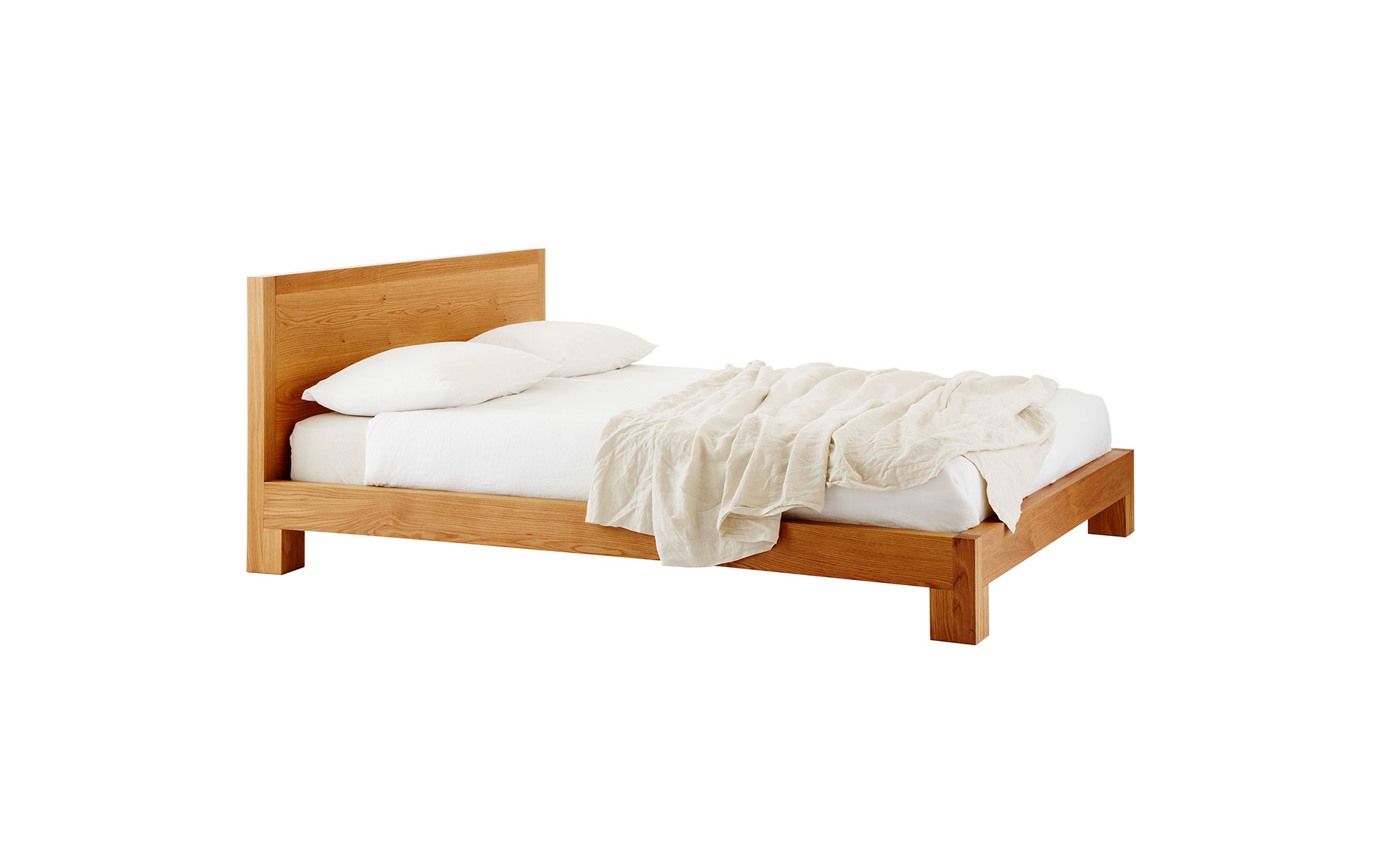 simple bed. simple bed   MARK TUCKEY